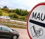 Wer auf der Autobahn bis Kufstein fahren will, muss seit dem 1. Dezember eine kostenpflichtige Vignette im Auto haben.