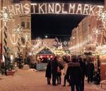 Stimmungsvoll und im Herzen der Einkaufsstadt Rosenheim: unser Christkindlmarkt. Foto: Rumberger