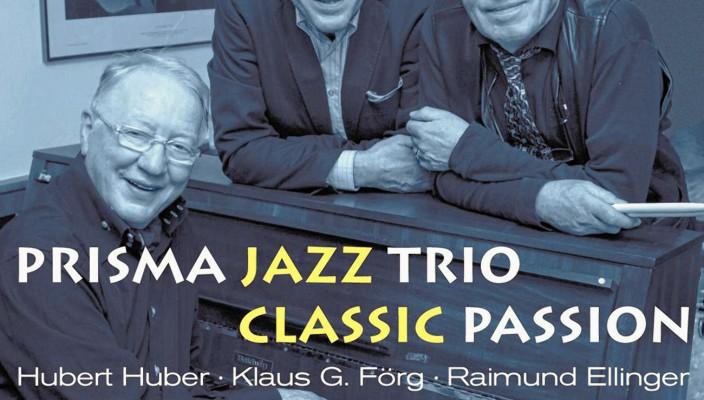 Das Prisma Jazz Trio.