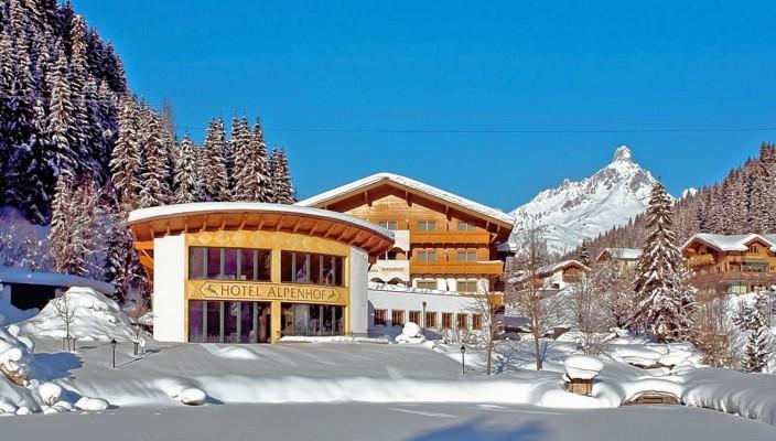 Wunderbarer Winterzauber in Österreich