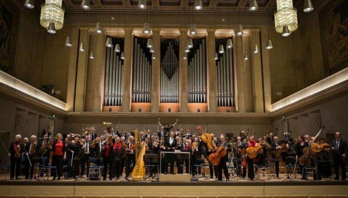 Zuhörer erwartet Großartiges! Foto: Collegia Musica Chiemgau