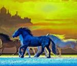 Hier kommen Pferderfreunde ins Träumen...