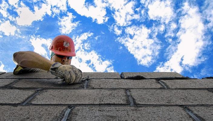 Das milde Wetter führte dazu, dass Arbeiten im Außenbereich fertiggestellt werden konnten. Foto: pixabay