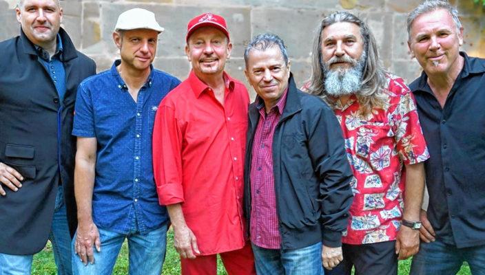 """""""Mia san a bayrische Band"""": Die Spider Murphy Gang rockt am 25. Mai das Inntal!"""