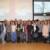Bereit zu neuen Taten – die Ausstellungsführer des Ausstellungszentrums Lokschuppen.