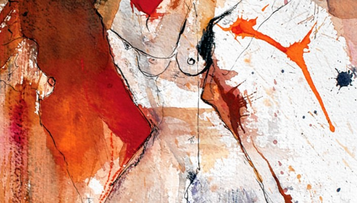 ",,Freikörperkultur"" von Andreas Bürstinger bekam im letzten Jahr den Publikumspreis."