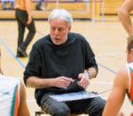 Bob Miller will wieder Stabilität in die Mannschaft bringen. Foto: re