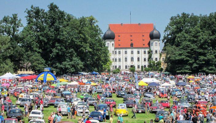 Ein Ereignis, auf das sich jedes Jahr Tausende Besucher freuen.