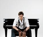 Klavierkabarettist Bodo Wartke.