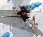 Wer ist der ausdauerndste Boulder?