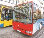 Ist Busfahren zu teuer? Themen wie diese sind Teil der Online-Umfrage der RoVG.