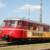 So nostalgisch kann das Bahnfahren sein!