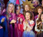 Wer Spaß am Singen, Tanzen und Schauspielern hat, ist beim Vorsingen im Endorfer Hof genau richtig!
