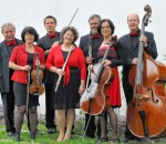 """,,Dolce Vita"""" steht für südamerikanische Leidenschaft und wunderschöne Tango-Musik."""