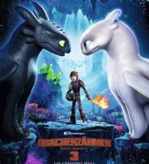 Bereits die ersten beiden Teile der Filmreihe begeisterten das Publikum mit ihrem Witz, der gelungenen Animation und der spannenden Geschichte.