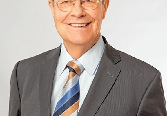 Prof. Dr. Klaus Buchner