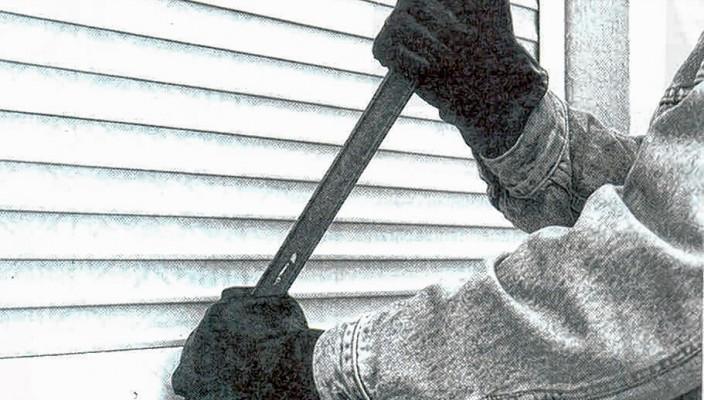 Schützen Sie sich vor Einbrechern – die Polizei gibt hilfreiche Tipps.