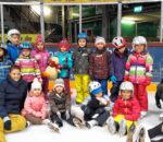 Der einwöchige Schnupperkurs in den Weihnachtsferien bietet den perfekten Einblick in den Sport Eiskunstlauf.