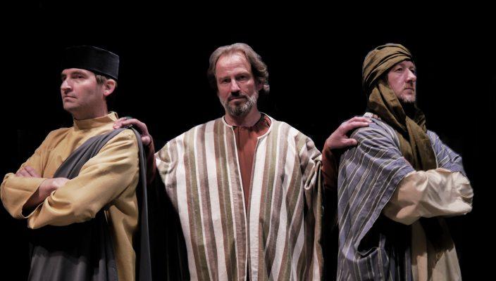 Die Geschichte vom verlorenen Sohn bringt das Volkstheater auf die Bühne.
