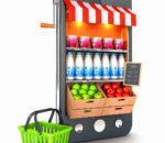 Essen online kaufen: Es fehlt halt das Persönliche.