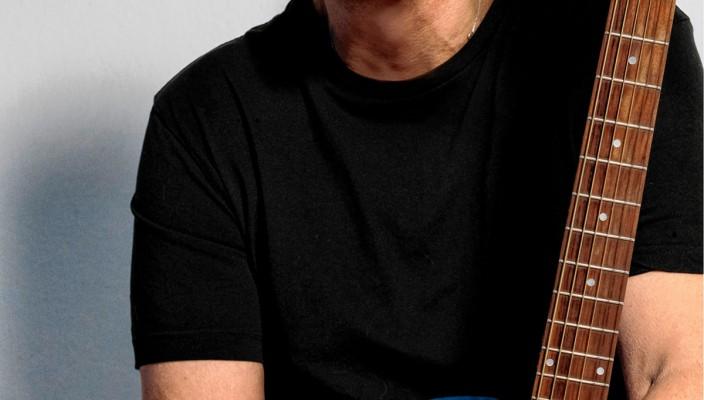 Der österreichische Sänger Rainhard Fendrich ist beim Sommerfestival dabei.