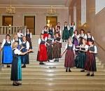 Der Frauenchor der Stadtsingschule Kolbermoor