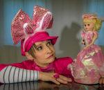 """""""Zur Sache Frau"""" macht sich Kabarettistin Marlies Blume am 8. März im Bildungszentrum Gedanken."""