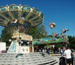 Einfach mal die Seele baumeln lassen! Beim Frühjahrsfest in Pang kann man für ein paar Stunden den Alltag vergessen.