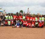 Vom 18. August bis 3. September findet der Jugendaustausch zwischen Rosenheim und Benin statt.