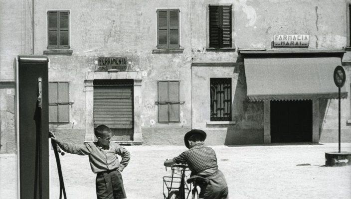 """Mittags"" von Franco Piavoli."