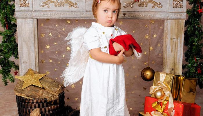 Nicht immer hat das Christkind das Richtige gebracht. Jemand anders macht es aber vielleicht viel Freude! Foto: Sahm