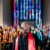 Berührende Konzertmomente mit den Gospelsingers Rosenheim.