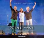 """Martin Kälberer, Pippo Pollina und Werner Schmidbauer schrieben """"Grande Finale""""."""