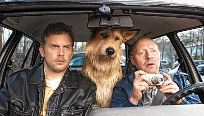 Das kongeniale Ermittlerduo Franz und Rudi, alias Sebastian Bezzel und Simon Schwarz ist wieder auf der Kinoeinwand zu sehen.