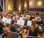 """Musikgenuss auf höchstem Niveau bietet """"Die Arche""""."""