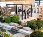 Viele schöne Gestaltungsideen für Heim und Garten gibt es bei der Handwerksmesse.