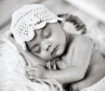 Magdalena, die kleine Kämpferin, hatte einen schweren Start ins Leben. Foto: Yvonne Grimmeis