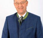 Rosenheims Landrat Wolfgang Berthaler.