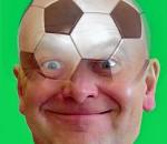 Nur Fußball im Kopf?