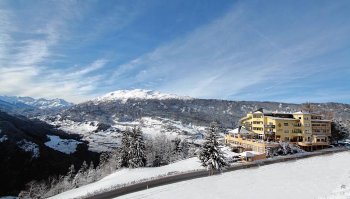 Ein Idyll im Pitztal: Das zauberhafte L'Hotel 360° Tirol.