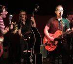Rock 'n' Roll mit Gästen aus nah und fern in Bad Aibling.