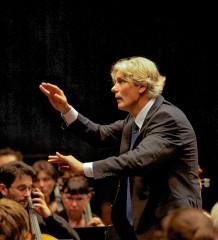 Jürgen Doetsch beweist seit 40 Jahren seine musikalische Vielfältigkeit.