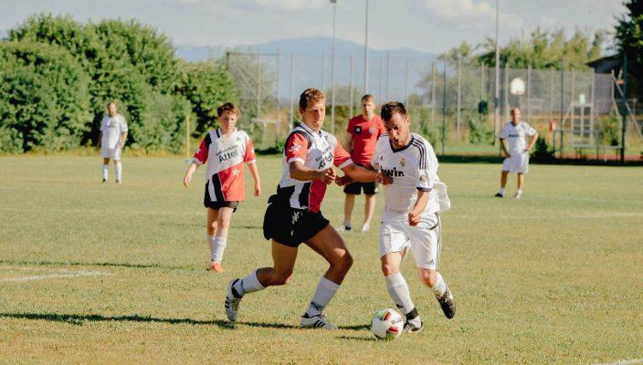 Am 9. Juni kann der Spaß am Sport gemeinsam gefeiert werden! Foto: Knipser Photography