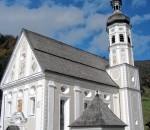 Die Pfarrkirche St. Michael