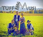 Gemeinsam musizieren mit den Tuffberg-Musikanten.