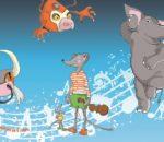 Das Konzertprojekt wird empfohlen für Kinder ab sechs Jahren.