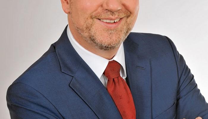 Joe Doering (44) war mehr als zehn Jahre bei der Siemens AG tätig.