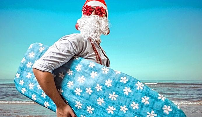 Manches unliebsame Weihnachtsgeschenk kann ein anderer gut gebrauchen. Foto: i-stock