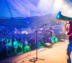 Das Kufstein Music Festival begeisterte die Gäste!