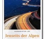 """""""Jenseits der Alpen"""" erscheint im Emons-Verlag und ist in allen Buchhandlungen erhältlich."""